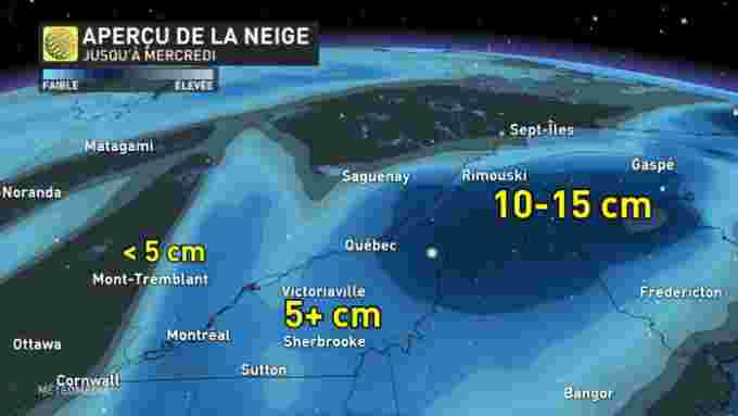 neige flash