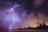 Scientists use AI to predict lightning with 30-minute heads-up