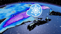 Major storm takes aim at Atlantic Canada, risk of 30+ cm of snow
