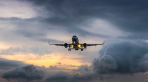 Climate change means longer take-offs and fewer passengers per flight