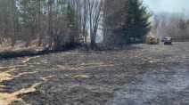 Minnesota woman cited for starting grass fire while making maple syrup