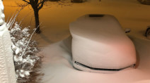 PHOTOS: Potent winter blast brings eastern Newfoundland to a standstill