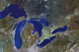 Lake Superior among the fastest warming lakes in the world