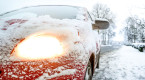 Traction vs. Steering: How to get a grip on winter driving