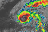 Super typhoon Halong among strongest storms ever seen on Earth