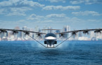 Electric flying ferries set to transport passengers by 2025