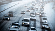 Ontario: Bursts of wet snow make for tricky weekend travel