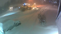 55+ cm and counting: Labrador snow falling at unbelievable rate