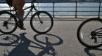 GTA cyclist forecast: Fantastic news for commuters coming later this week