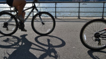 G.T.A. cyclist forecast: Fantastic news for commuters coming later this week