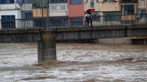 Death toll rises as Storm Gloria batters parts of Spain