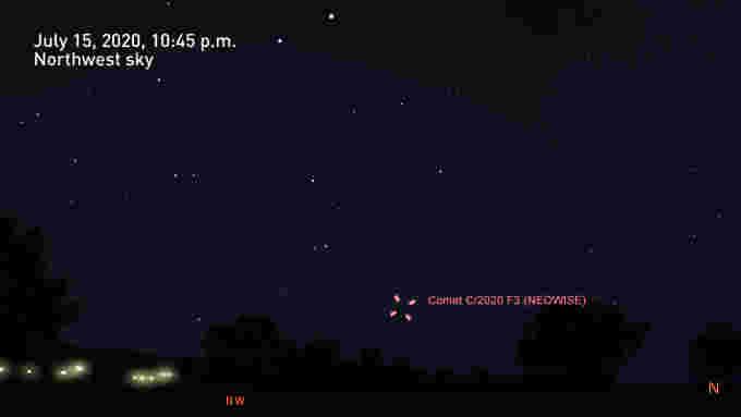 Comet-NEOWISE-July152020-Stellarium
