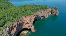 Two gorgeous East Coast features named UNESCO Global Geoparks