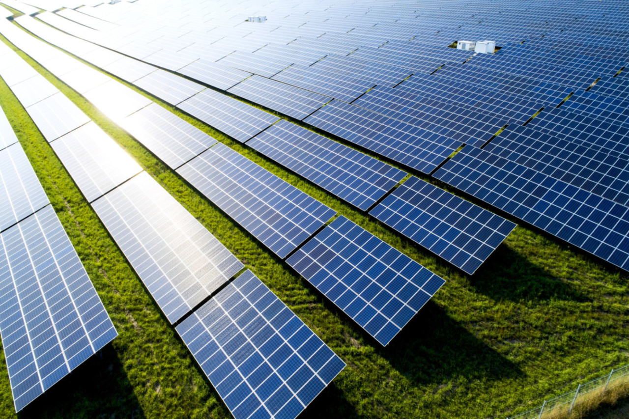 Scientists use human hair to improve solar technology, here's how