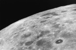 Recalling Apollo 8's famous quotes and photos while spending Christmas in space