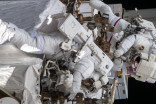 First ever all-women spacewalk is now in the history books