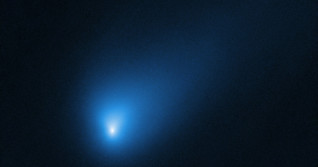Interstellar Comet Borisov is surprisingly familiar in latest Hubble pics
