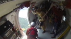 They jump out of airplanes landing in wildfires: Canada's smokejumpers