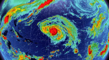 Sally's remnants soak Newfoundland, Hurricane Teddy poised for bigger hit