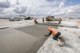 Canadian company creates concrete from carbon dioxide in the air