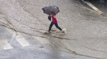 Unrelenting heavy rain in Newfoundland may bring localized flooding