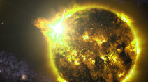 The Sun may blast out dangerous 'superflare' within next 100 years