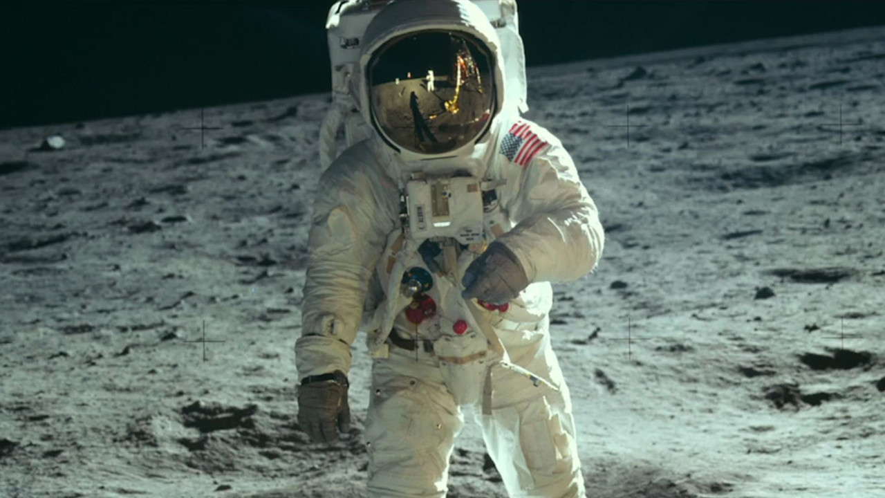 How Apollo 11 inspired us (personally and technologically)