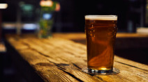 Beer was brewed from wastewater, this is what it tasted like