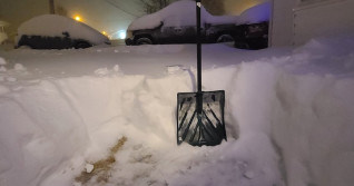PHOTOS: Labrador buried under historic 70+cm of snow, towns shut down