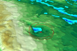Is Greenland's ice hiding a second meteorite impact crater?