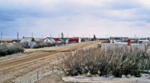 Photos: Canada's ghost towns