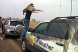 How storm chasers safely weather the whirlwind of COVID-19 restrictions