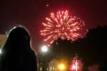 HERE'S what could dampen your fireworks display this weekend