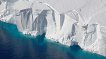 Ocean warming off Antarctica could trigger rapid sea-level rise