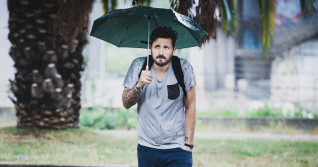 Ontario: Get your umbrella ready as heavy rain moves in Wednesday