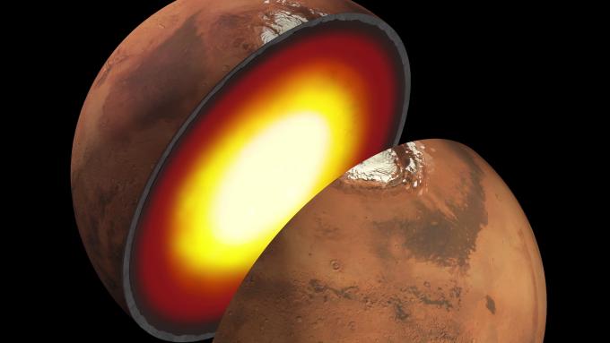 Mars-Interior-NASA