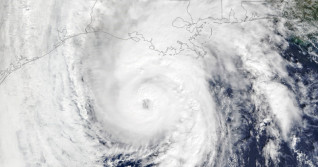 2020's hurricane season heads even further into record territory