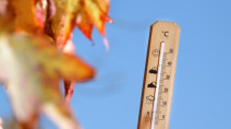 Ontario: Last chance at 20C this year before a big air mass exchange