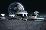 The key to living on the Moon? Mining its resources