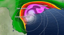 Study points to role of stronger winds in hurricane flooding