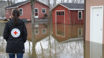 Red Cross is ready to help Canadians weather any kind of crisis