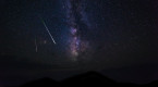 The Lyrid meteor shower peaks tonight! Here's how to watch it from anywhere