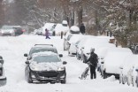 Snow-removal operations have begun in Montreal. Do you know where your car is?