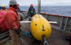 Boaty McBoatface is providing insight into warming oceans