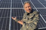 Indigenous-owned solar farm opens in remote northern Alberta community