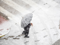 B C Renewed Snowfall Risk With Next System Weather