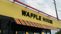 'Waffle House Index' goes Code Red due to COVID-19