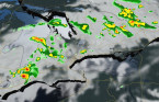 Ontario: Front threatens severe storms with hail, heavy rain before cooldown