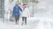 Blizzard conditions, dangerous travel ahead of Thanksgiving long weekend