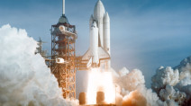 Remembering Columbia's inaugural flight — NASA's first space shuttle launch
